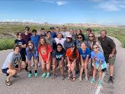Group on Mission Trip