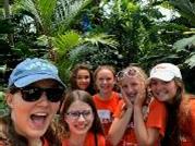 RSG leaders girls